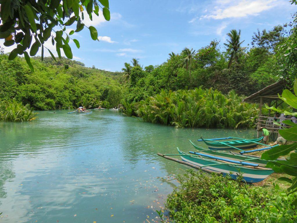 Bojo River - Aloguinsan, Cebu - 12