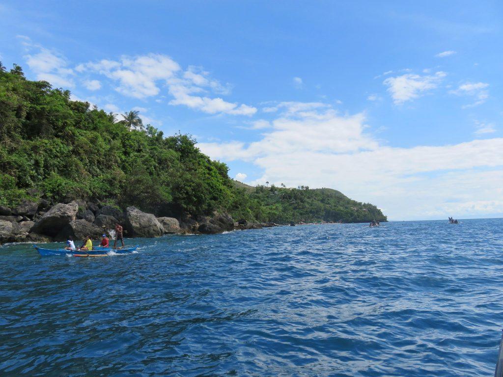 Bojo River - Aloguinsan, Cebu - 2