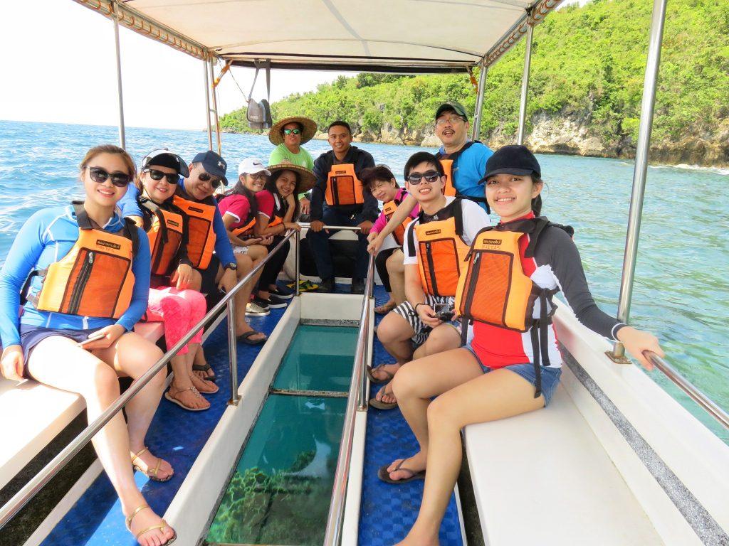Bojo River - Aloguinsan, Cebu - 4