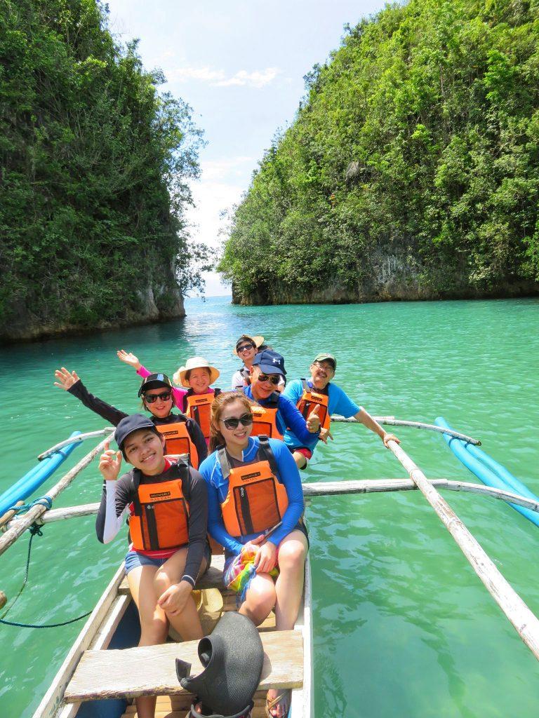 Bojo River - Aloguinsan, Cebu - 5