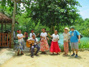 Bojo River - Aloguinsan, Cebu - 9