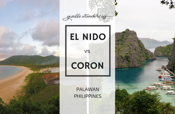 El Nido or Coron - 11