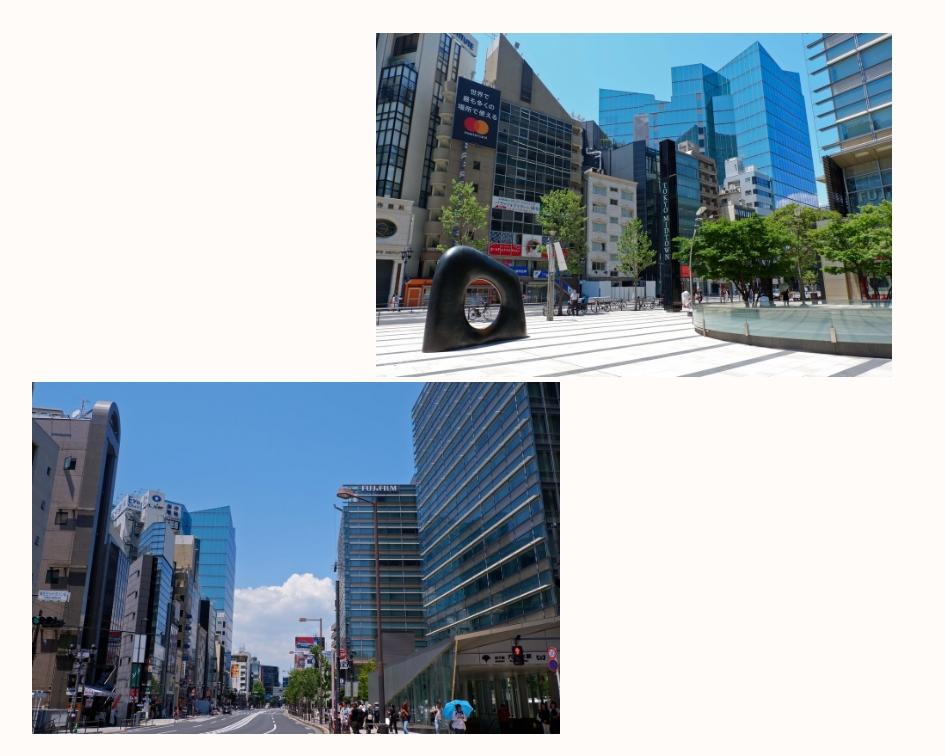 Tokyo in 30 Hours -9
