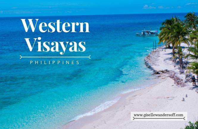 Western Visayas Tour - Blog Banner
